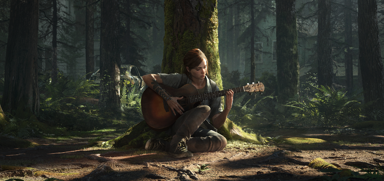 the last of us 2 tema gratis