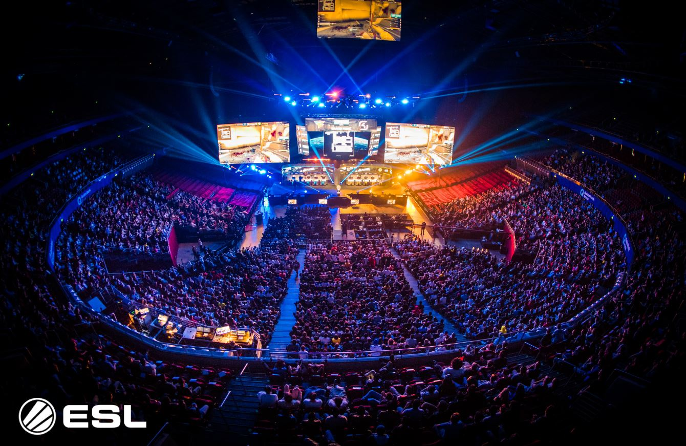 intel extreme masters 2020