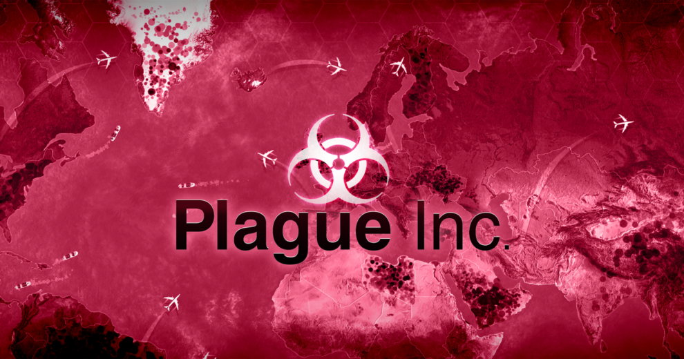 china prohibe plague inc