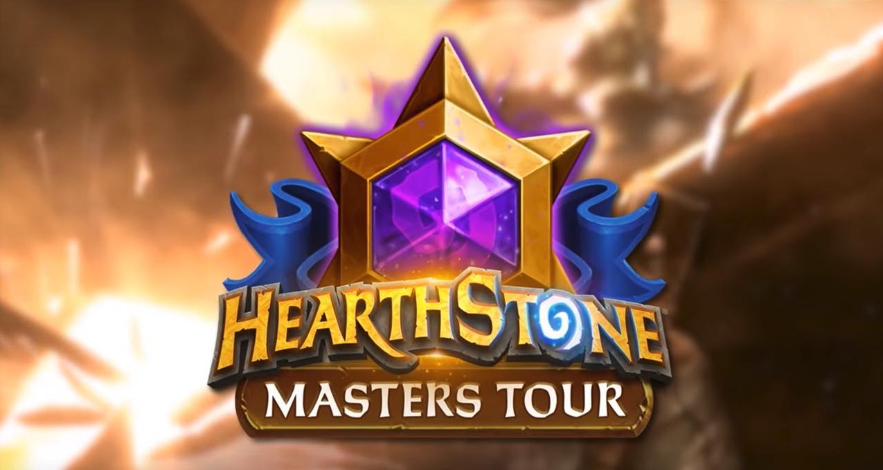 hearthstone master tour 2020