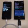 android en moviles de ios
