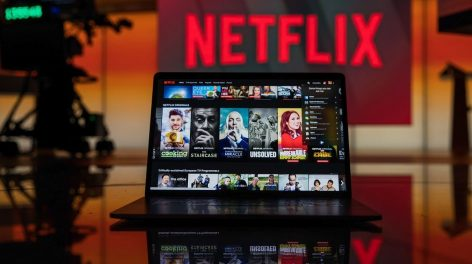 europa pide a netflix consumir menos internet