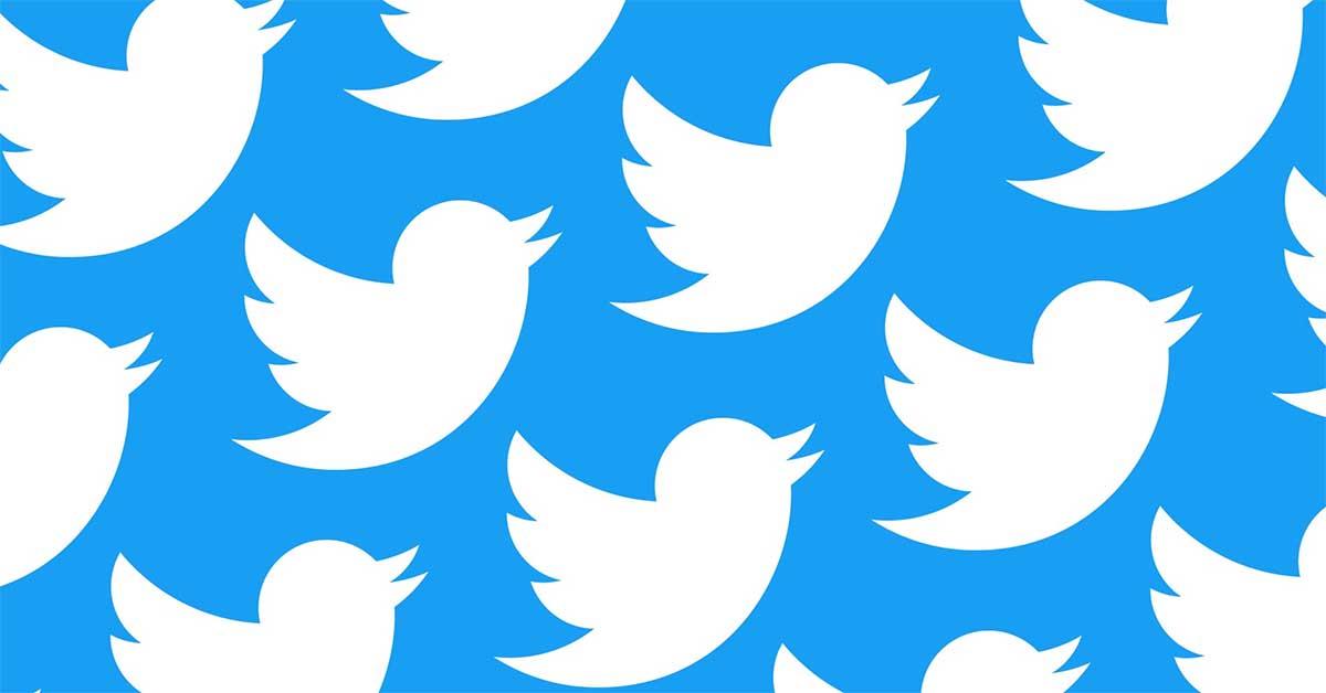 twitter y videojuegos