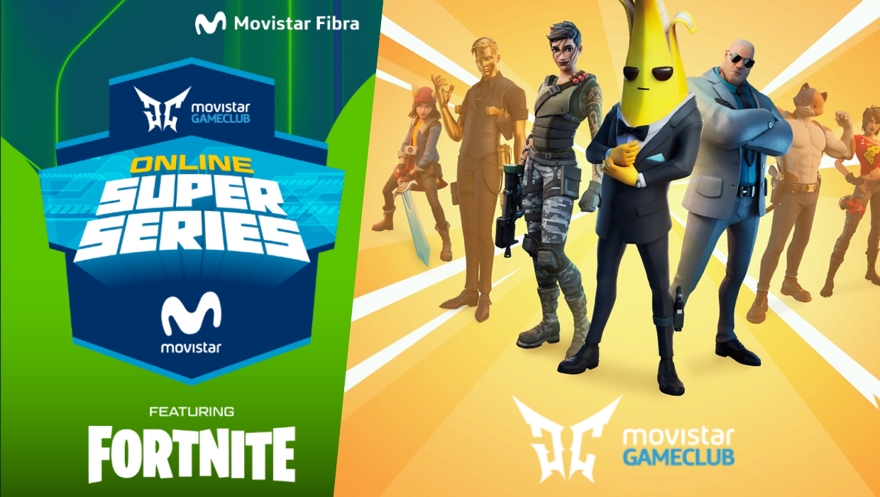torneo fortnite movistar