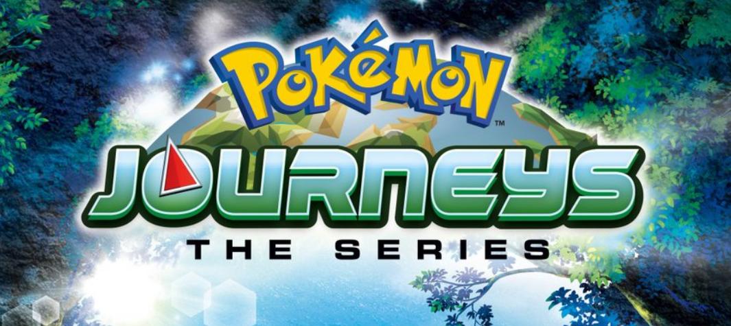 viajes pokemon serie