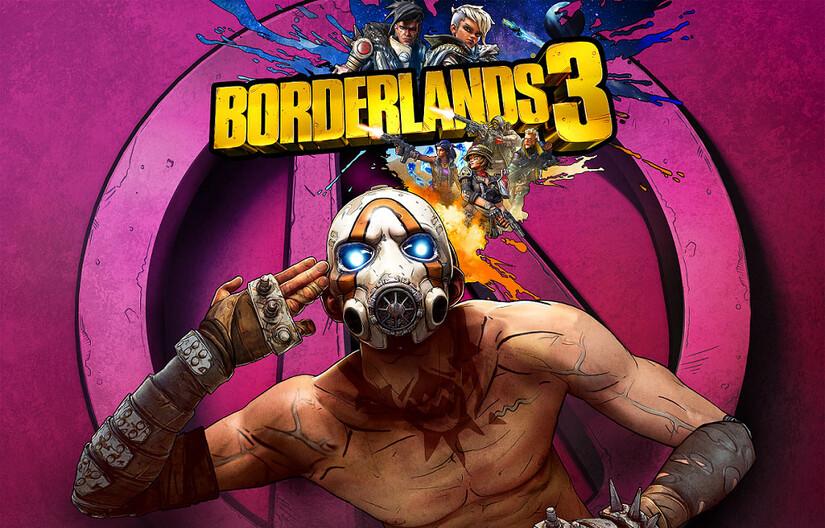 borderlands 3 dlc ps4