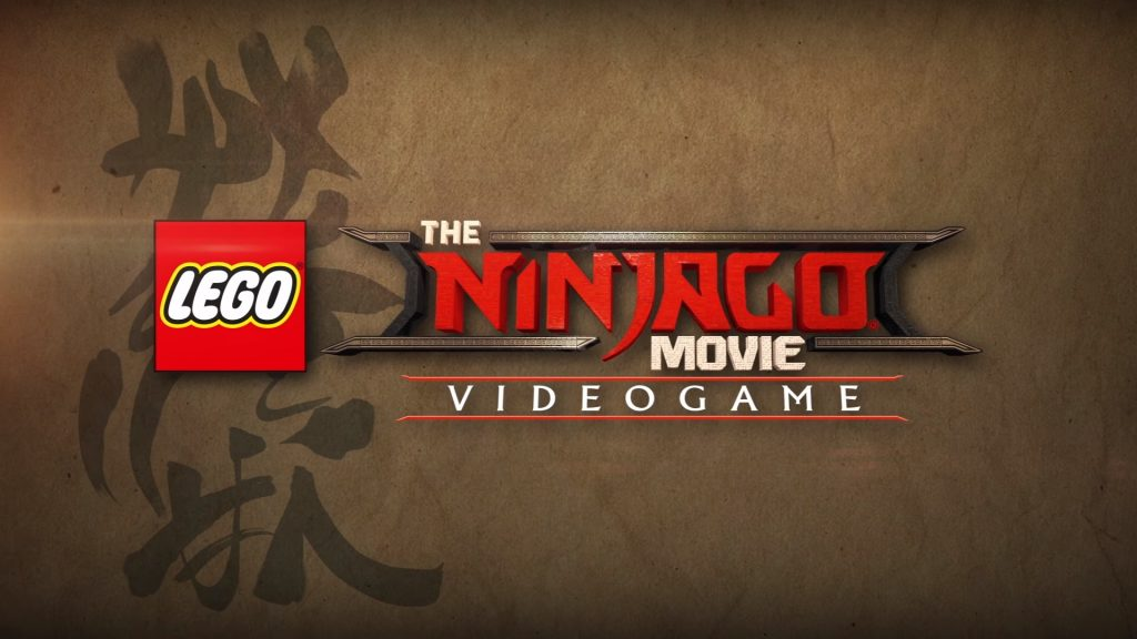 juego lego ninja