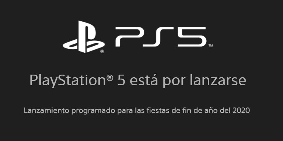 playstation 5 ultimas noticias