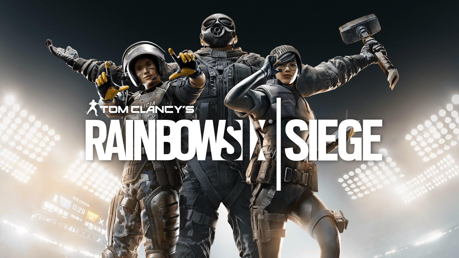 rainbow six siege plagio