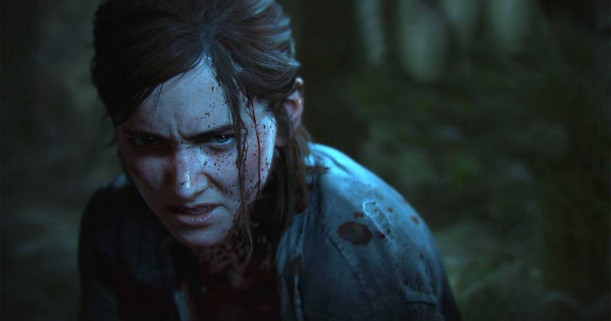 the last of us 2 serie
