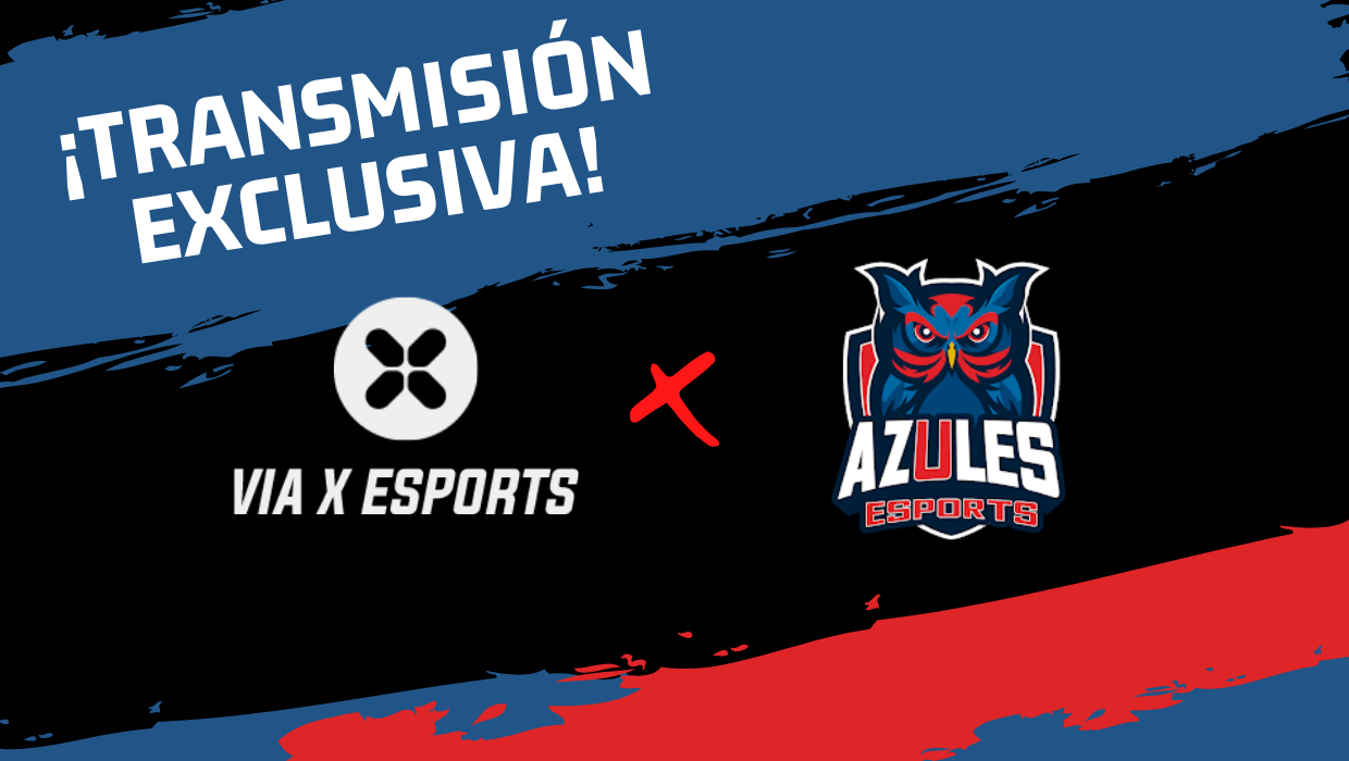 azules esports roster 2020