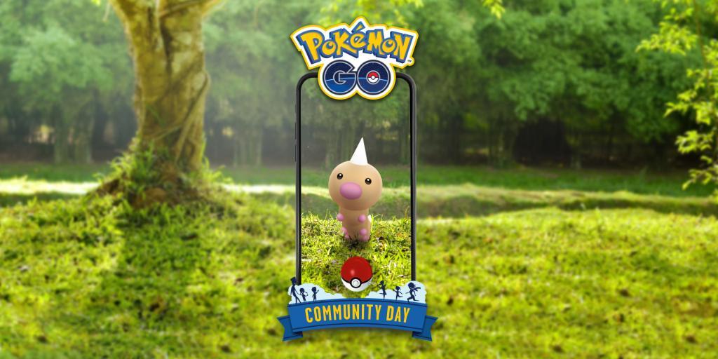 pokemon go dia de la comunidad junio 2020