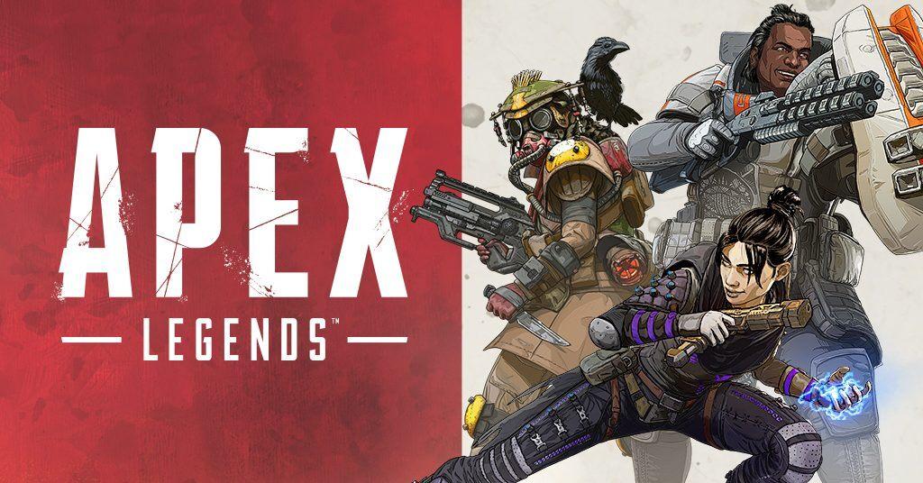 apex legends movil
