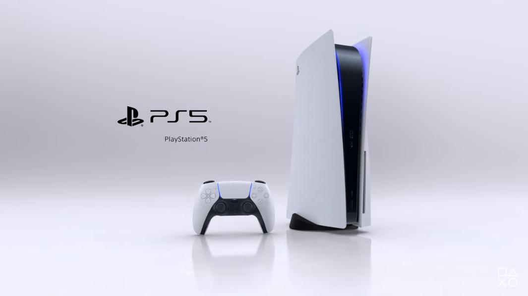 ps5 diseño