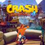 crash 4 videojuego