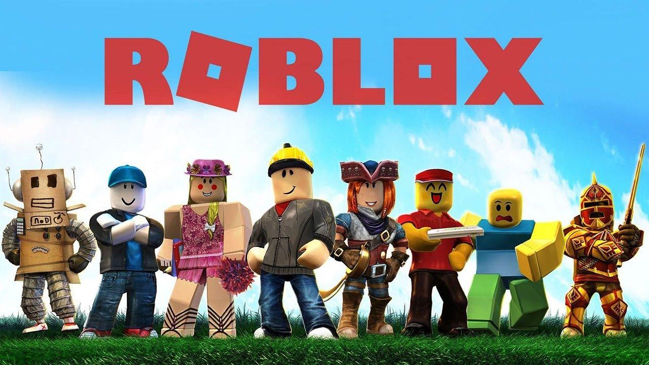 roblox trump