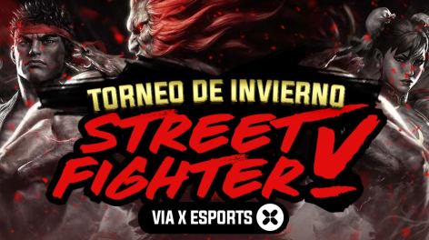 torneo street fighter 2020