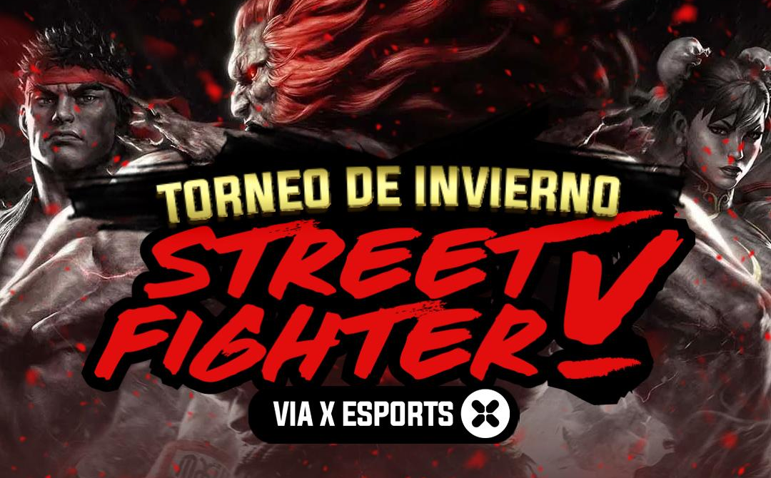 torneo street fighter 2020