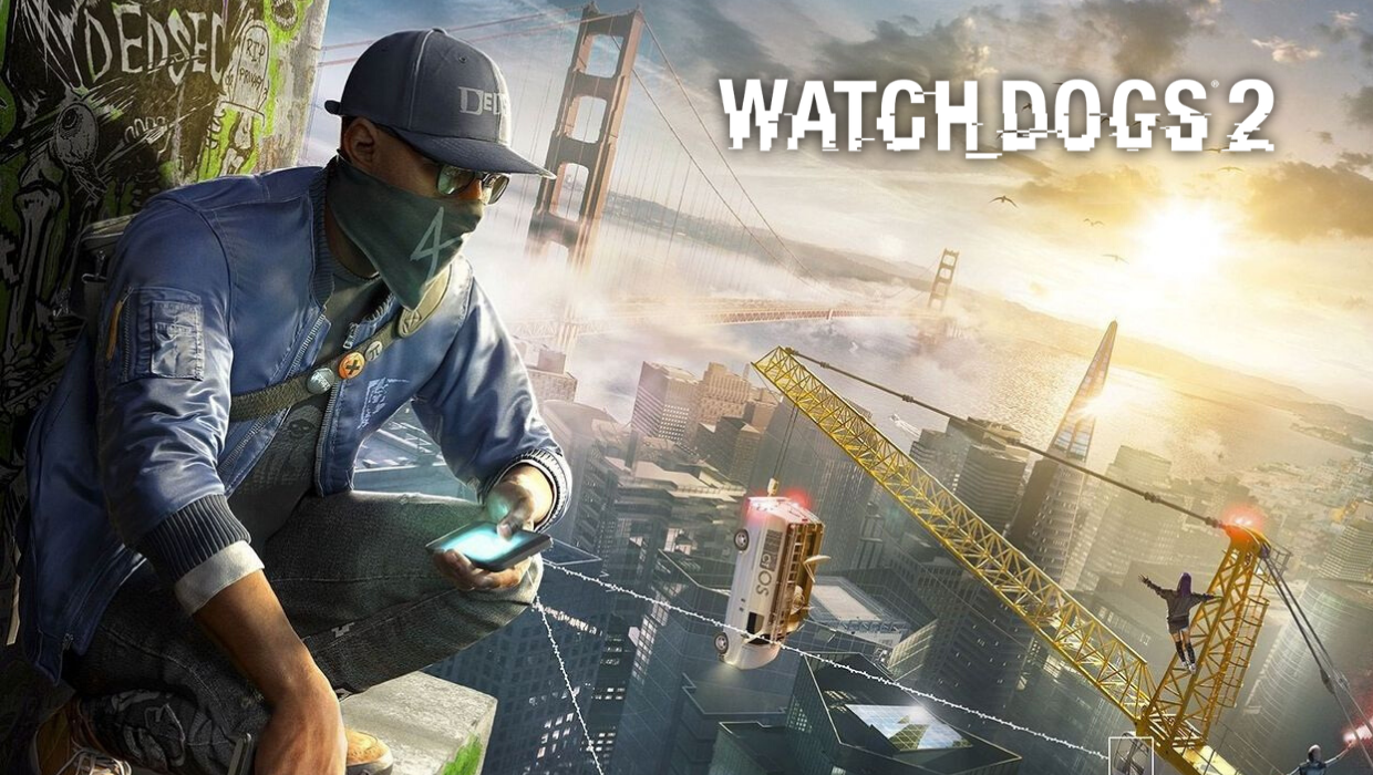 watch dogs 2 gratis pc